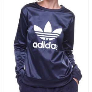 adidas Other - Adidas Ink Legend Trefoil Top and Leggings!